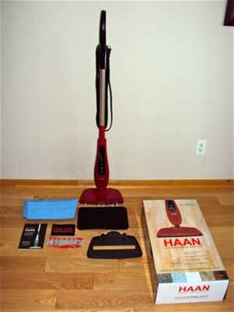 Haan Floor Sanitizer Ms30 by Haan Floor Sanitizer Si 35 Steam Mop Review Vaccum Wizard
