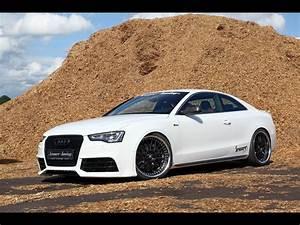 Senner Tuning Custom S5 Based On Audi S5 News