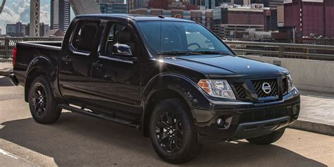 2018  Nissan  Frontier  Vehicles On Display Chicago