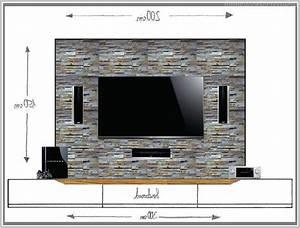 Ideen Tv Wand : die besten 25 tv wand stein ideen auf pinterest tv wand ~ Lizthompson.info Haus und Dekorationen