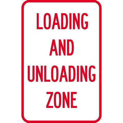"""""""loading And Unloading Zone"""" Aluminum Traffic Control Sign. Communication Skills Training Ppt. Gmac Insurance Charlotte Nc Key Lock Storage. Post Nasal Drip Cough Children. Table Banners For Trade Shows"""