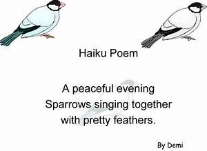 17 Best images about Haiku Life on Pinterest | L'wren ...
