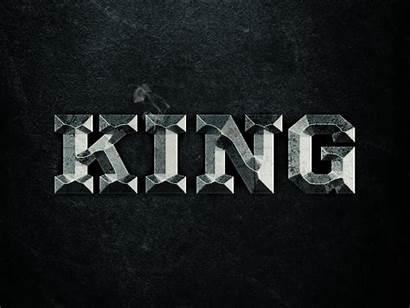 Photoshop Layer Styles King Psd 2x Dribbble