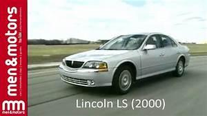 Lincoln Ls  2000