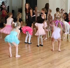 4 Ways to Get Your Child to Dance Class | Dance Classes ...
