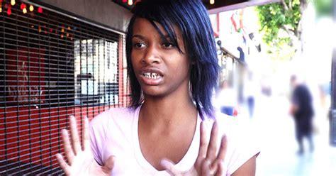 Meet The Black Teen Who Says She Identifies As White