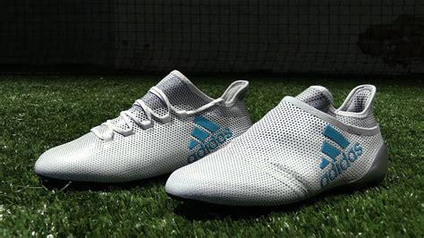 adidas X 17+ PureSpeed   X 17.1 FG/AG Fotballsko Dust ...