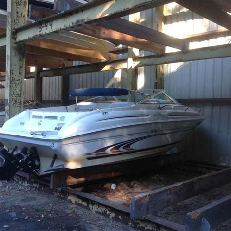Sea Ray Boats For Sale New Hshire by Sea Ray 215 Boats For Sale In Laconia New Hshire