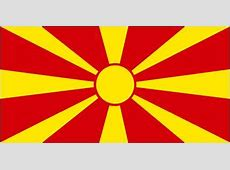 Flag of Macedonia Britannicacom