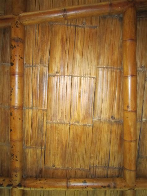 bamboo wall panels  rustic wall panel design