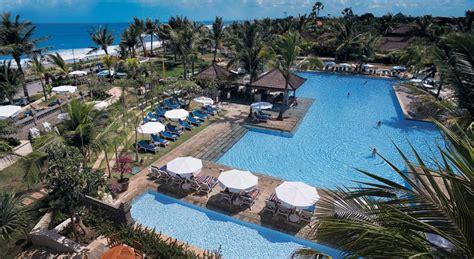 Padma Resort Legian, Indonesia