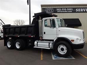 Dump Trucks  Freightliner Dump Trucks For Sale
