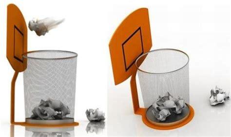 panier de basket bureau 10 objets qui vont changer votre vie au bureau