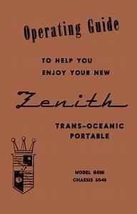 Zenith Trans