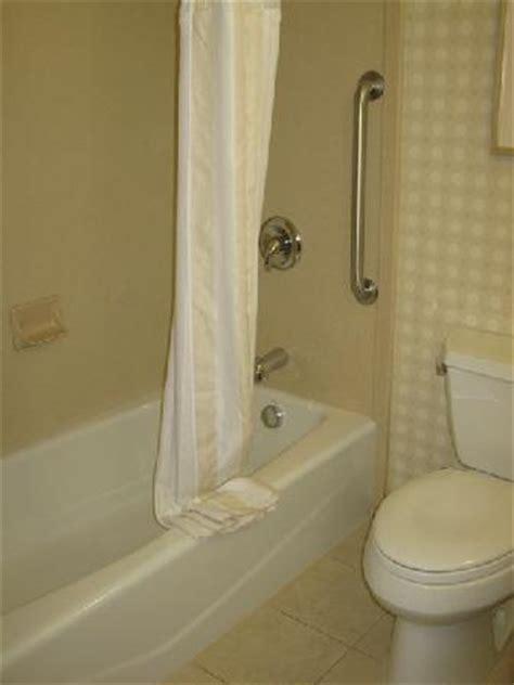 premium bath products picture of garden inn