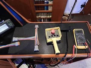 Steelhead Wireless Remote  U2013 Mv Dirona