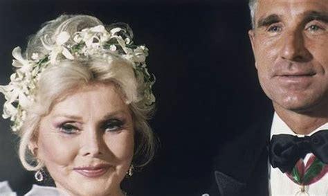 Ža Ža Gabora 94 gados varētu kļūt par māti - Popkultūra ...