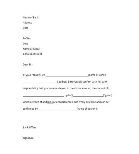 lien release request letter  bank jidiletterco