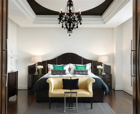 plafond de chambre poser un faux plafond idées et conseils