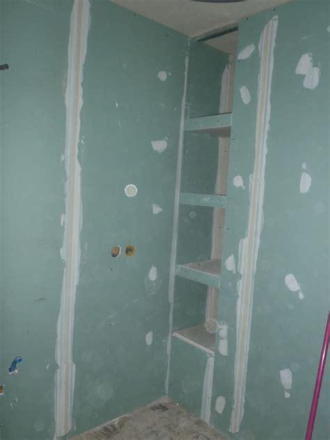 forum construire salle de bain construire niche salle de bain