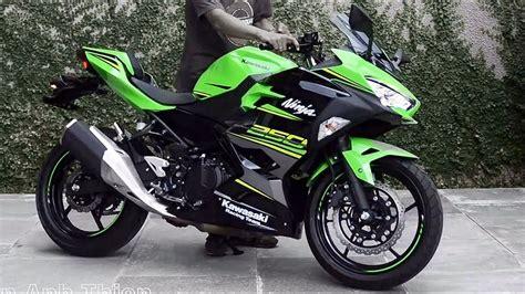 Review Kawasaki 250 2018 by Harga Motor Kawasaki 250r Impremedia Net