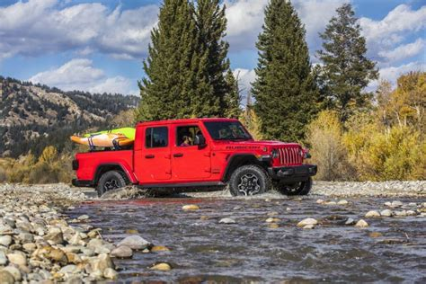 Will The Jeep Gladiator Have A Diesel