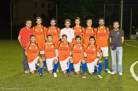 Ghiaia Di Colfosco Trionfa Il Waldo Team Al 1 176 Venetogol Ghiaia Colfosco