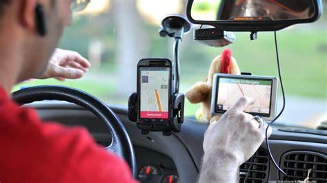 Transportation Networking Company Lyft Closer To Bringing