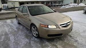 2004 Acura Acura Tl Manual 6 Speed For Sale In Harmony
