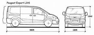 Dimension Peugeot Expert L1h1 : configurez votre galerie ~ Medecine-chirurgie-esthetiques.com Avis de Voitures