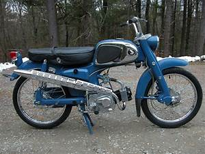 Moto Honda 50cc : blue 1966 honda sport 50 motorcycles honda motorcycles honda motorcycles cbr honda motorbikes ~ Melissatoandfro.com Idées de Décoration