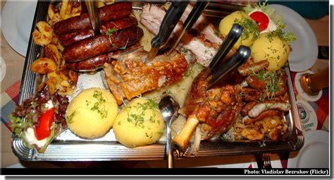 cuisine allemand la cuisine allemande généreuse et conviviale guide