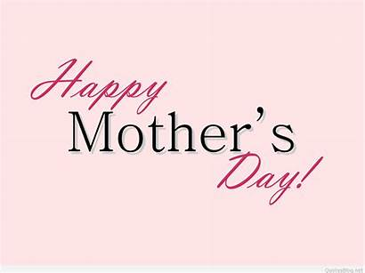 Mother Quotes Mothers Messages Days Happy Clipart