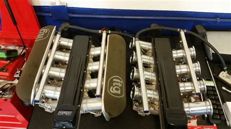 hurricane ls for sale harrop hurricane itb intake cathederal port have ls7