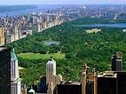 Margy's Musings: Central Park - New York City
