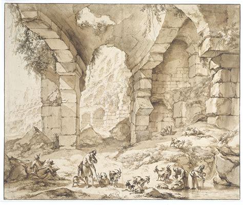 Николас Питерс Берхем (Nicolaes Pietersz Berchem) (1620 ...