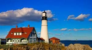 Ca Du Maine : que visiter au cours d 39 un voyage en voiture le long du littoral du maine visit the usa ~ Medecine-chirurgie-esthetiques.com Avis de Voitures