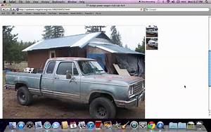 Craigslist Toyota Tacoma For Sale By Owner  craigslist