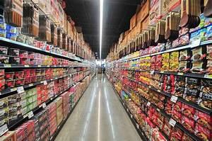 Photos: Korean supermarket H Mart opens in Katy - Houston ...