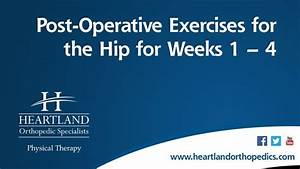 1000+ images about hip replacement on Pinterest | Physical ...