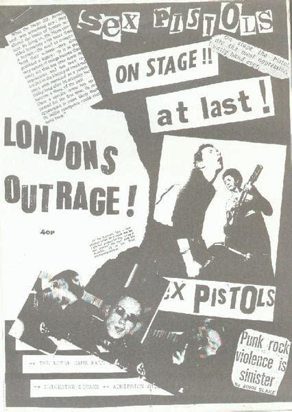 punk  photographic journey  history   melbourne