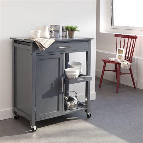 meuble de cuisine la redoute meuble de cuisine en bois pas cher wasuk