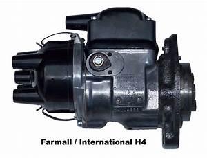 Farmall F4 Magneto Parts Diagram  Farmall  Free Engine