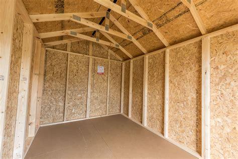 tool shed virtual tour gulfport sheds