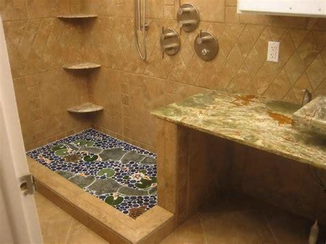 Unique Bathroom Floor Tiles Bathroom Furniture Ideas