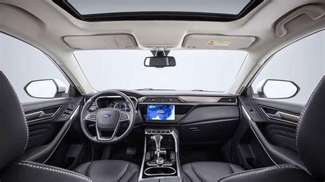 nuevo ford territory  china rebautizando coches chinos