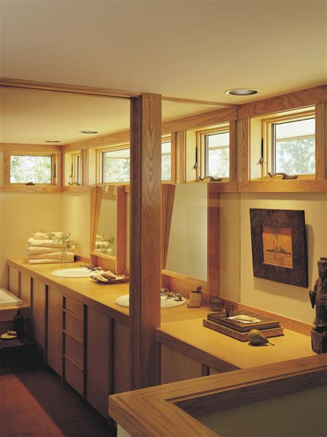 window designs casements  home remodeling ideas  basements home theaters