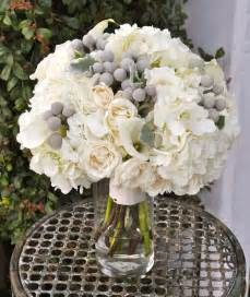 white flowers for wedding baby 39 s breath wedding trend winter white flowers how to wire flowers