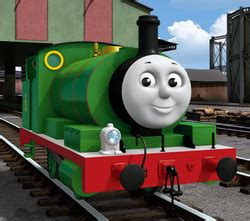 percy the small engine heroes wiki fandom powered by wikia