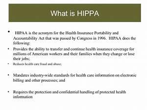 Hippa powerpoint 92613
